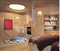 Segerberg spa consulting - resort spa design services