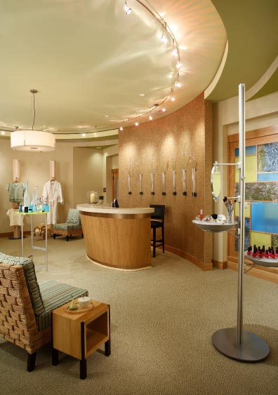 Spa Prunifolia - Segerberg Spa Consulting project case study