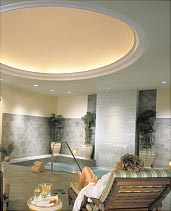 Segerberg Spa Consulting case study - The Spa at the Sanctuary