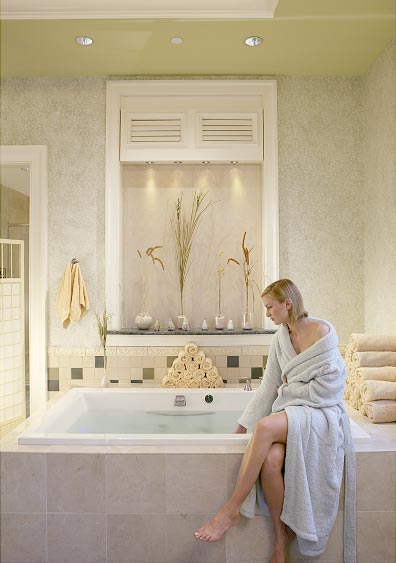 The Spa at The Sanctuary - Segerberg Spa Consulting project case study